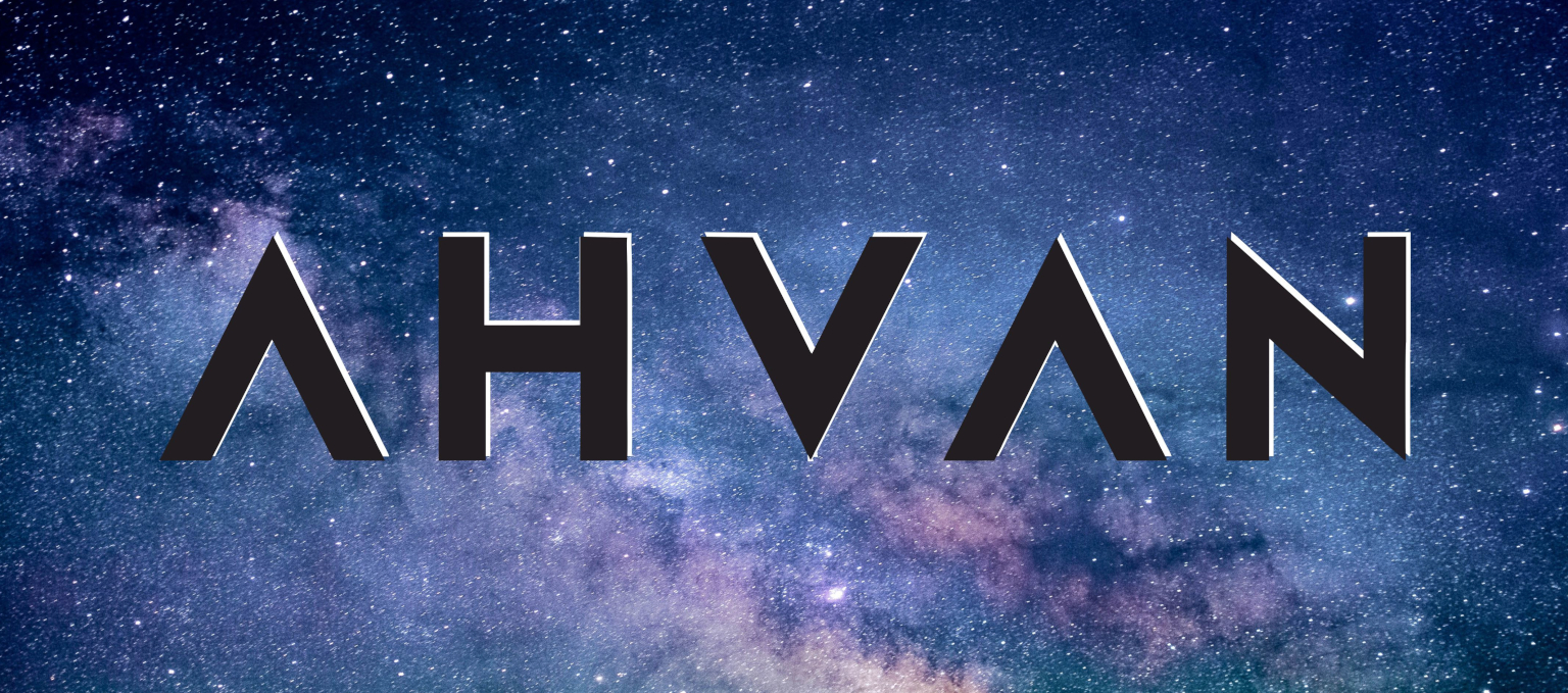 Ahvan Banner Small